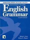 AZAR-UNDERSTANDING AND USING ENGLISH GRAMMAR (4/E) CD