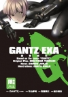 殺戮都市GANTZ EXA(輕小說)