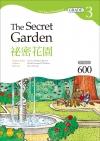 祕密花園【Grade 3經典文學讀本】(25K+1MP3)(二版)