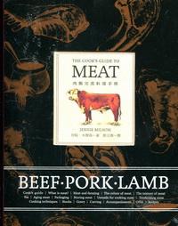 肉類完美料理手冊(精緻盒裝)